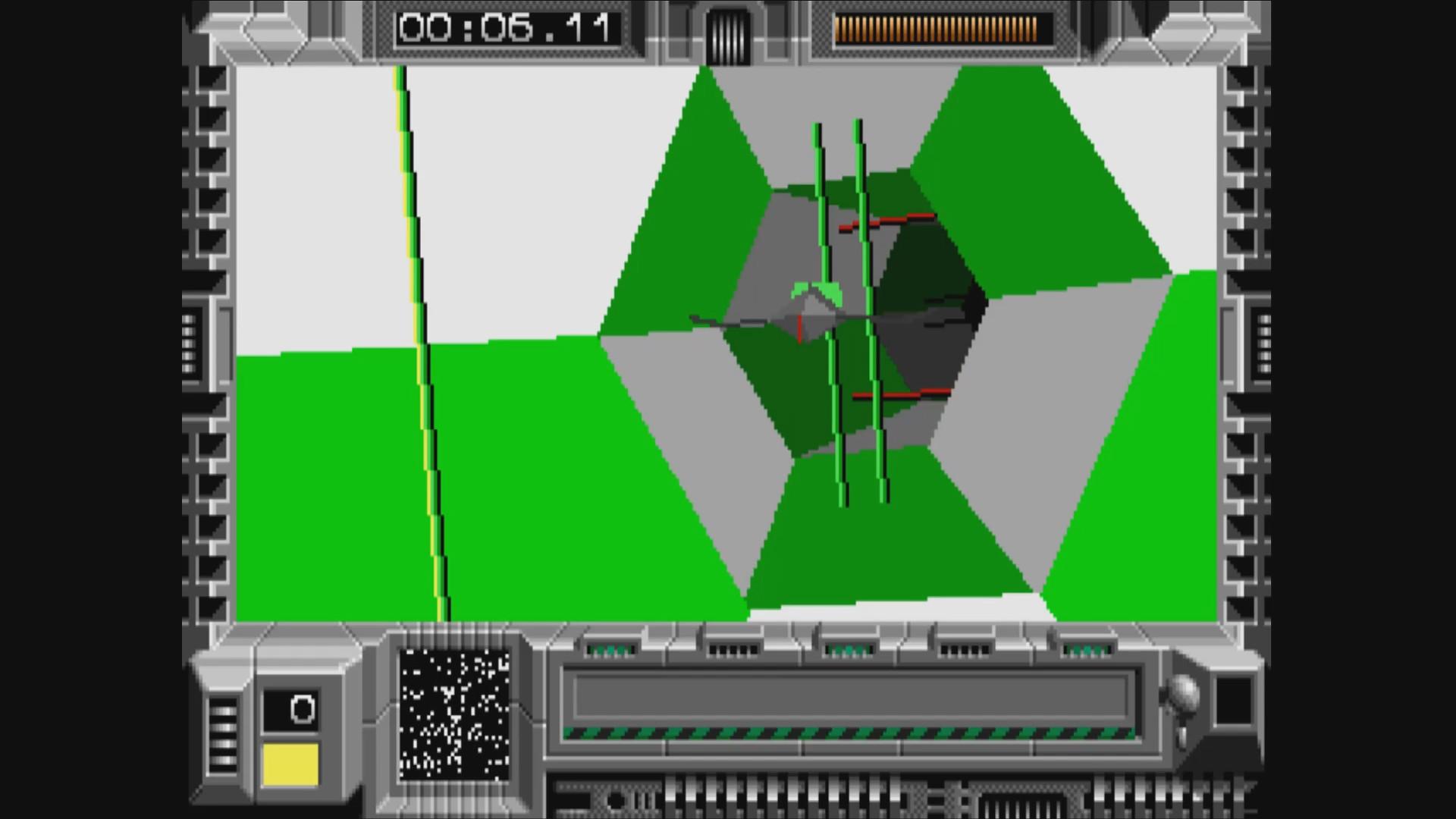 Interphase screenshot