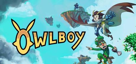 Купить Owlboy со скидкой 8%