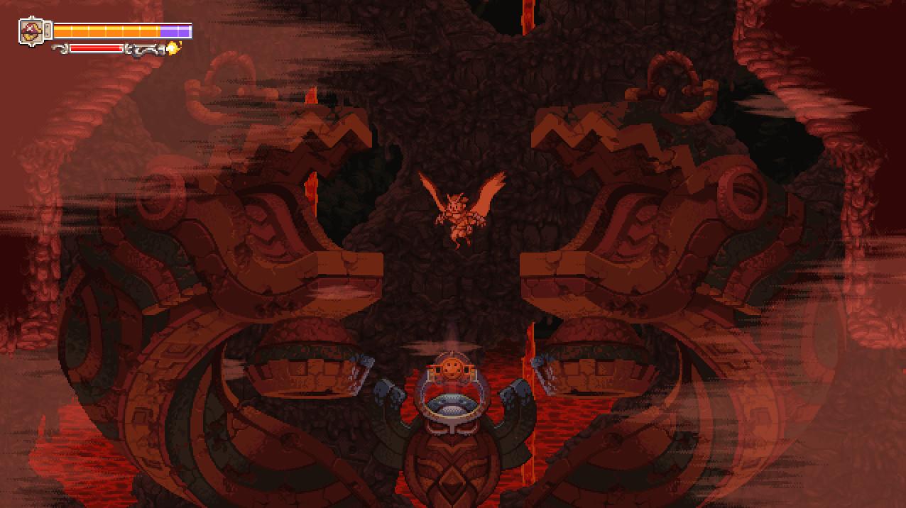 Owlboy [GOG] [2016|Rus|Eng]