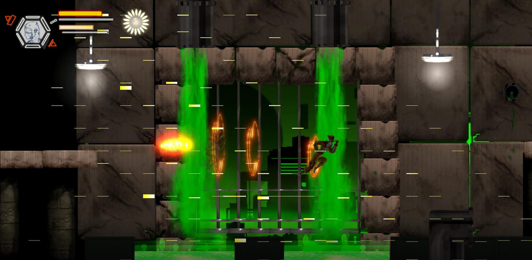 Occultus Command screenshot