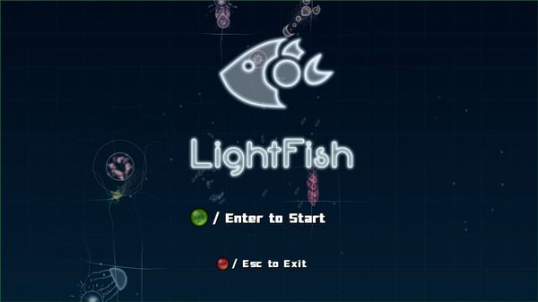 lightfish on steam, Reel Combo