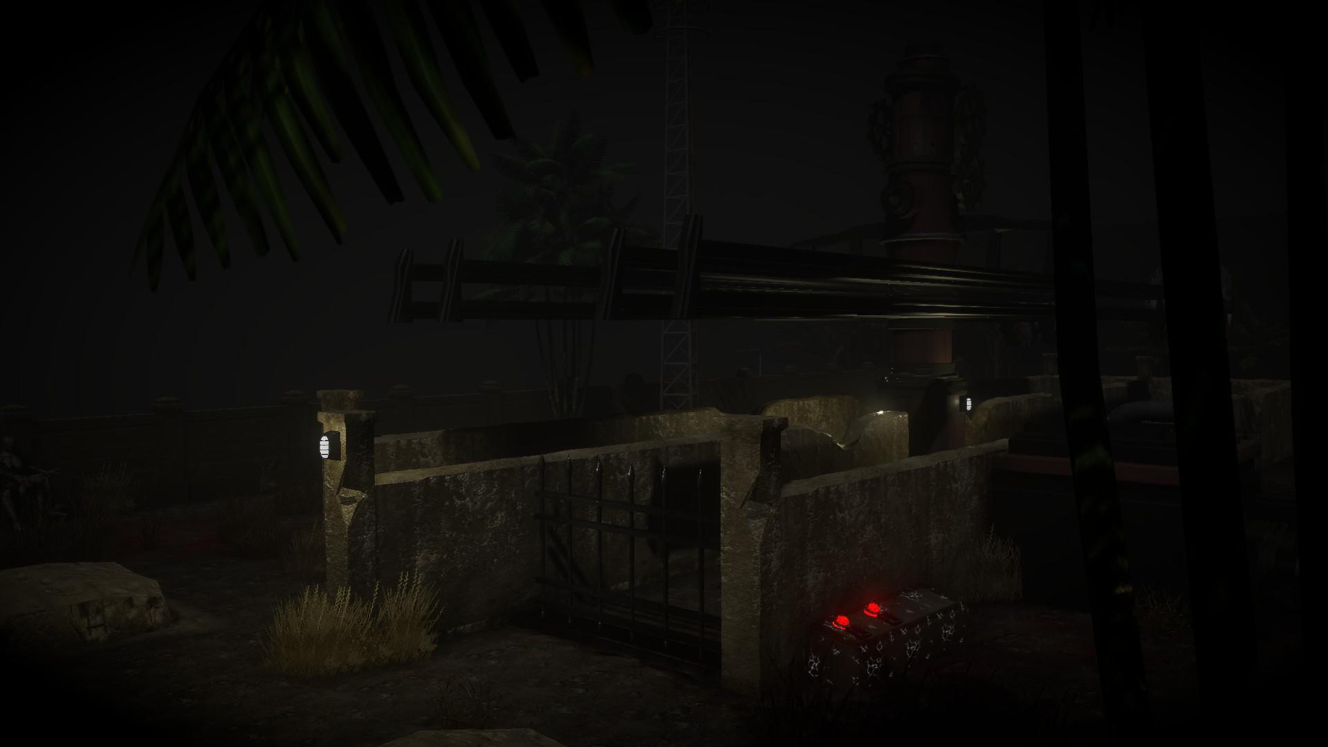 Lithium Inmate 39 Relapsed Edition screenshot
