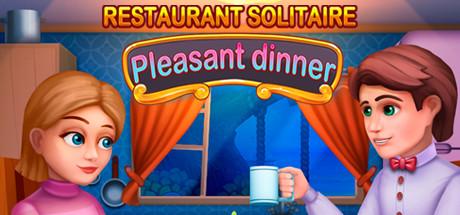 Restaurant Solitaire: Pleasant Dinner
