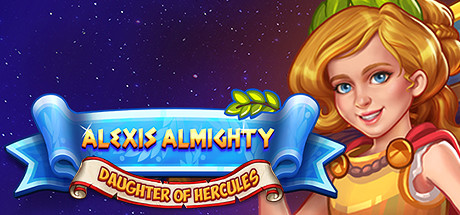 Alexis Almighty: Daughter of Hercules