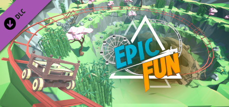 Epic Fun - Samurai Coaster