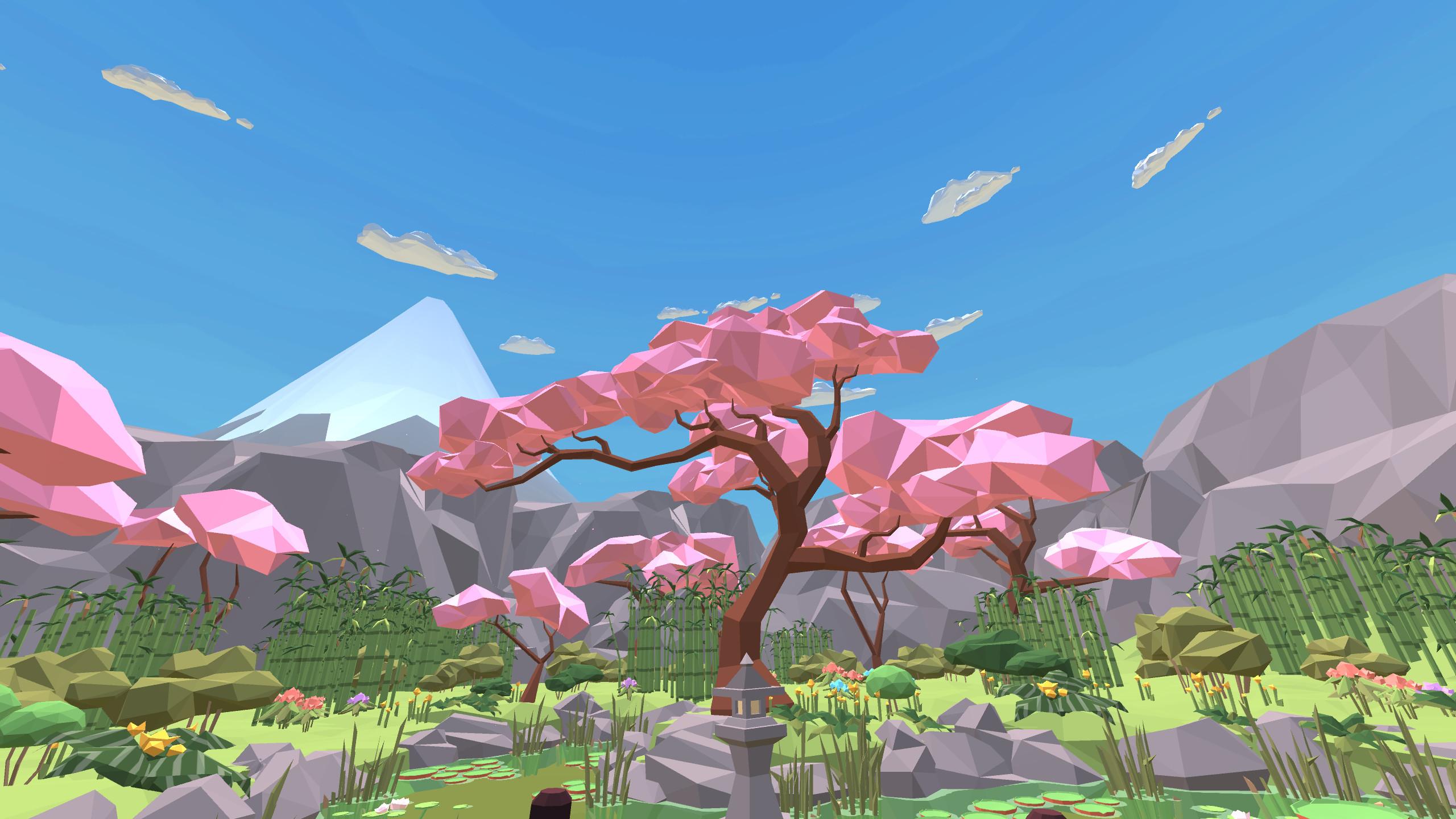 Epic Fun - Samurai Coaster screenshot