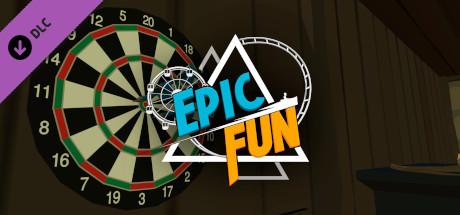 Epic Fun - Saloon Dart