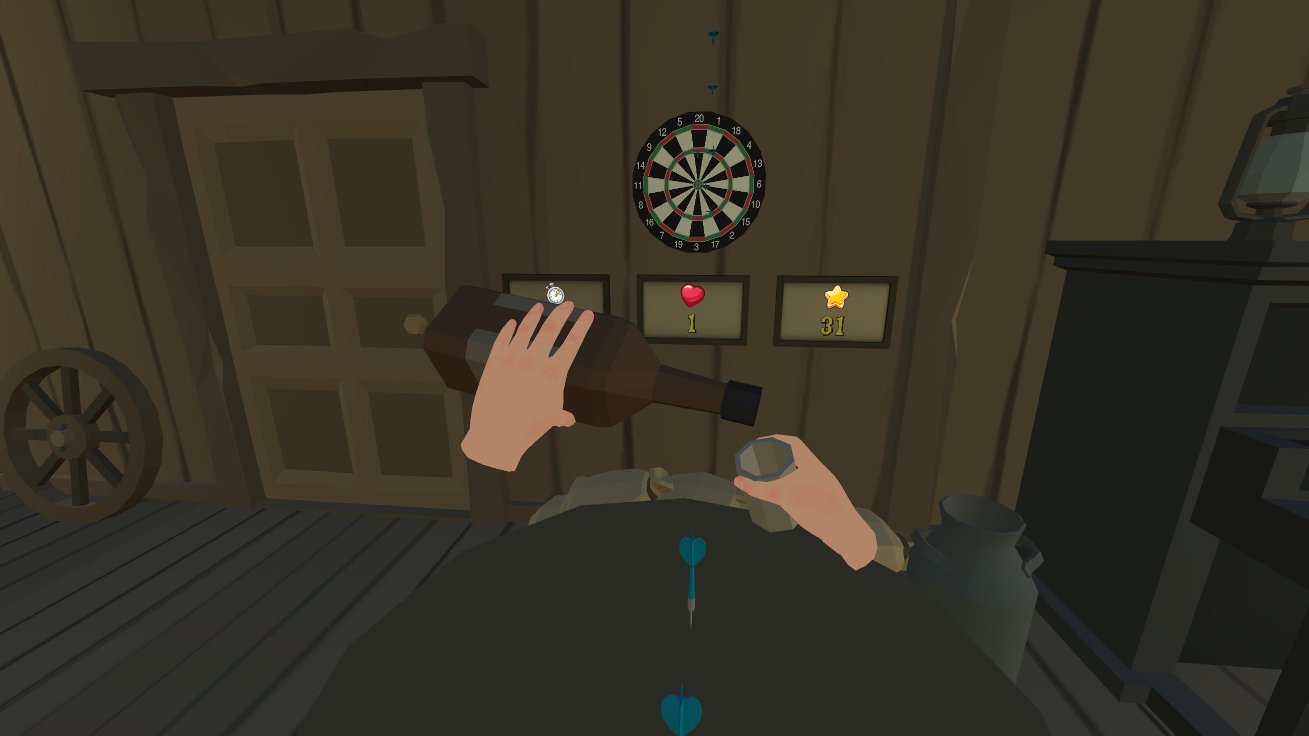 Epic Fun - Saloon Dart screenshot