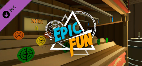 Epic Fun - Saloon Shooter