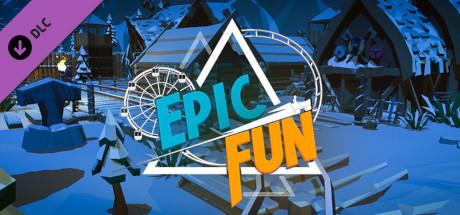 Epic Fun - Viking Coaster
