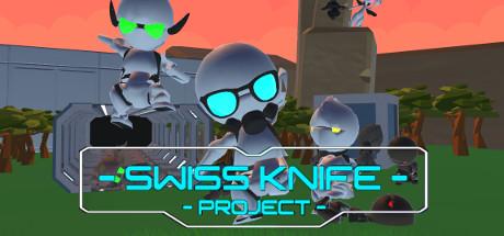 Swiss Knife