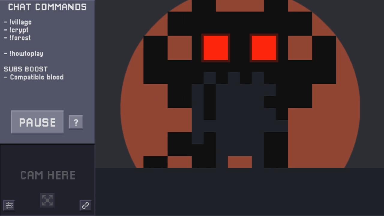 Kukoro: Stream chat games screenshot