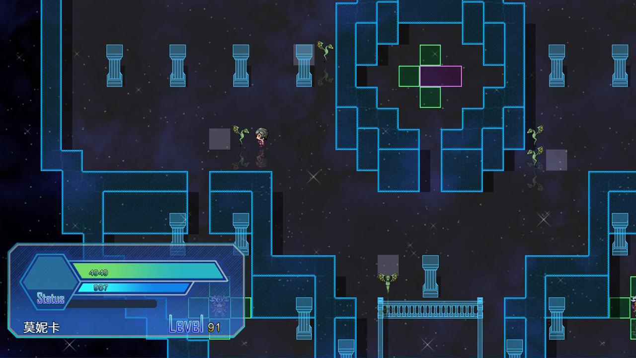 Original Walker: Prologue screenshot