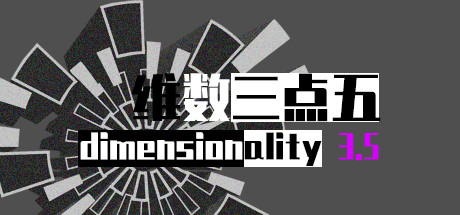 Dimensionality 3.5