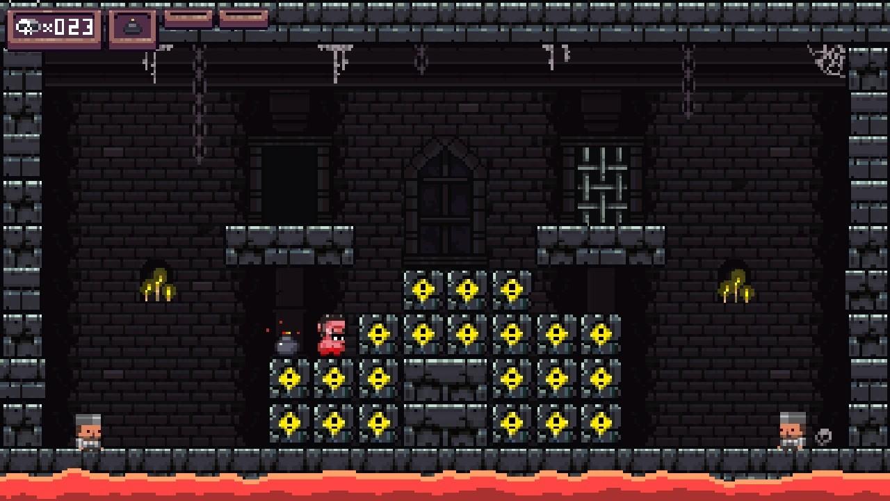 More dark screenshot