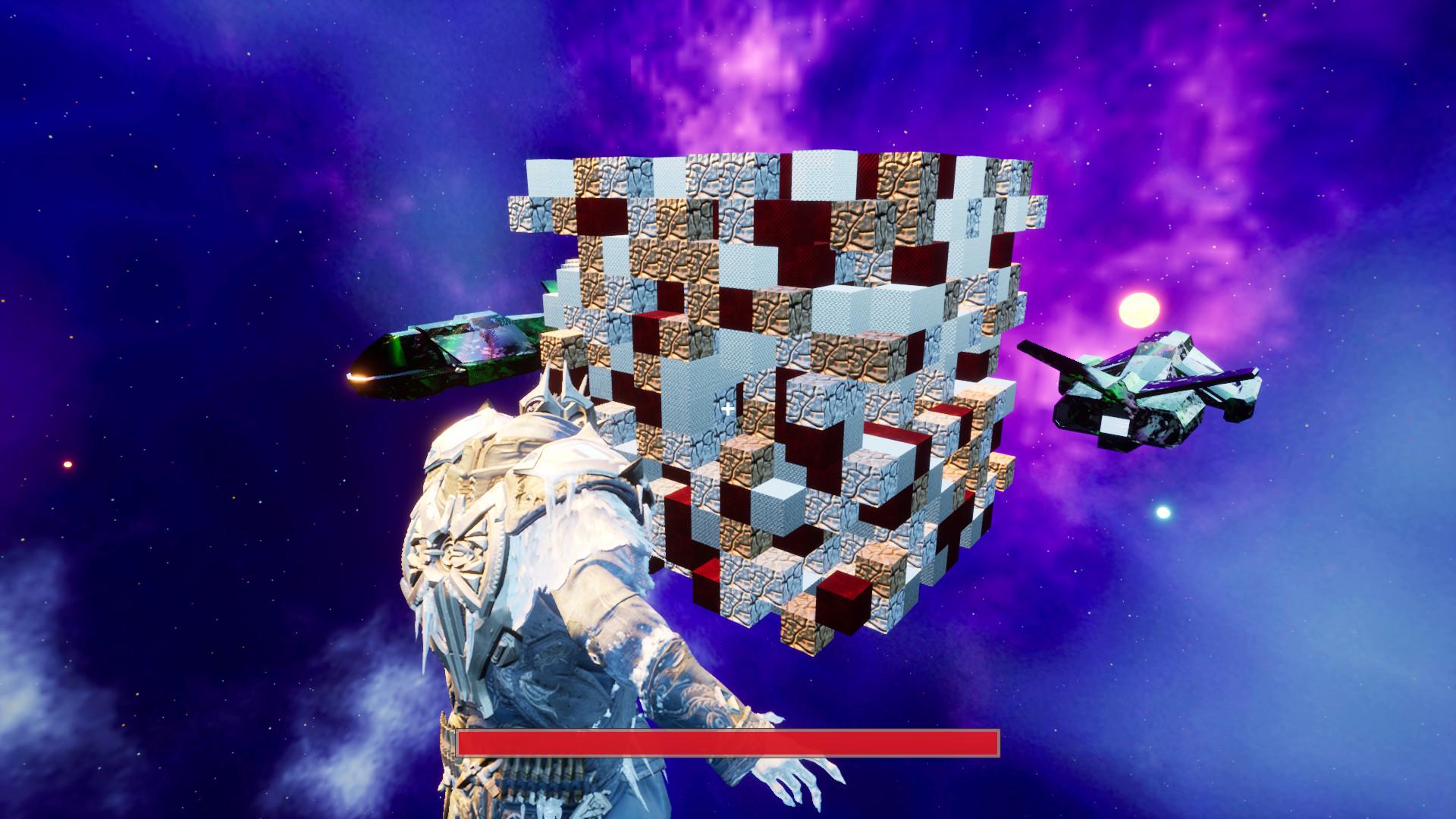 Shooty Mine screenshot