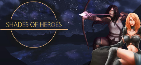 Shades Of Heroes