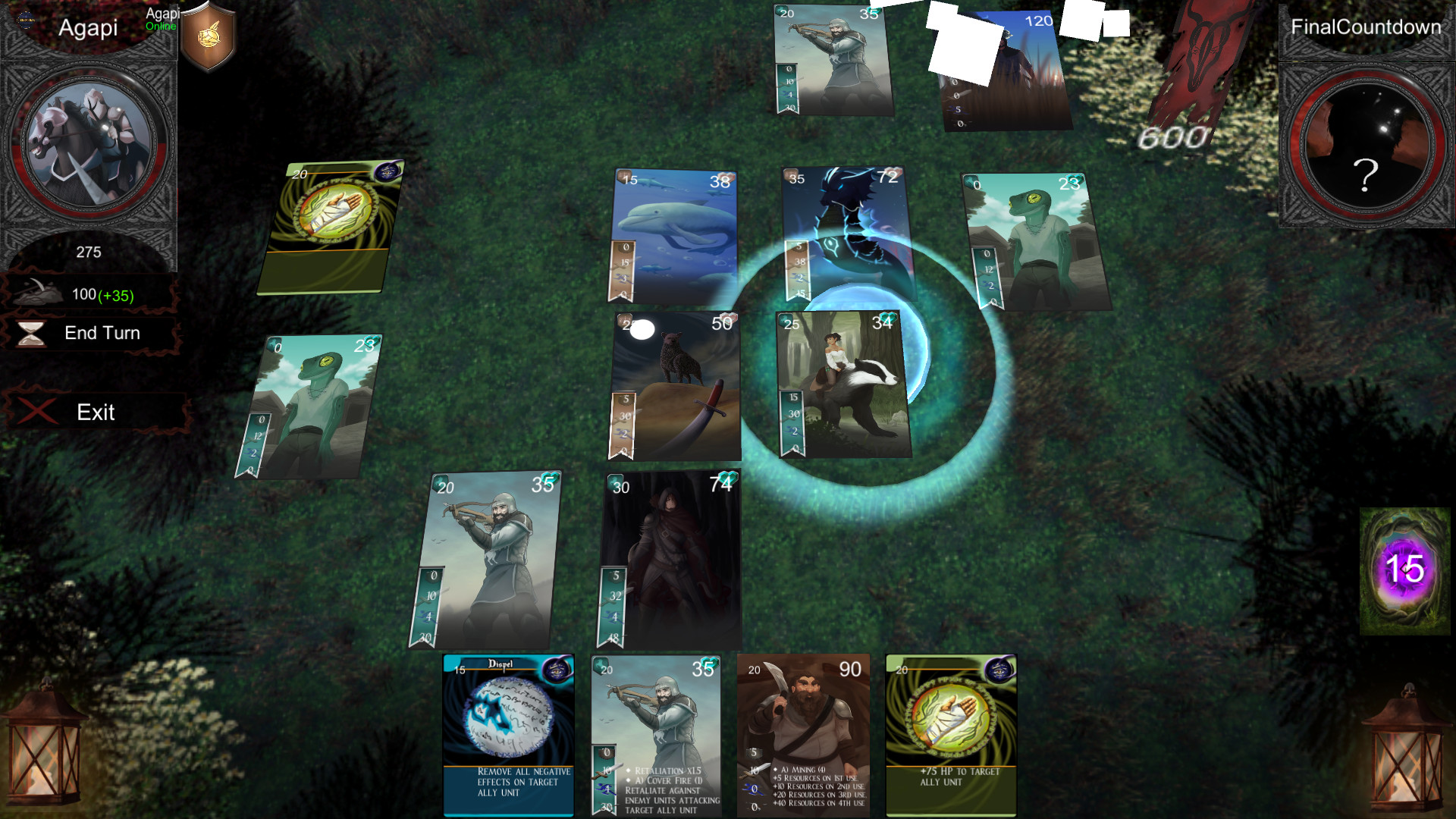 Shades Of Heroes screenshot