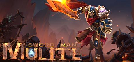 Mulite Sword Man