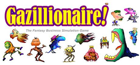 Allgamedeals.com - Gazillionaire - STEAM