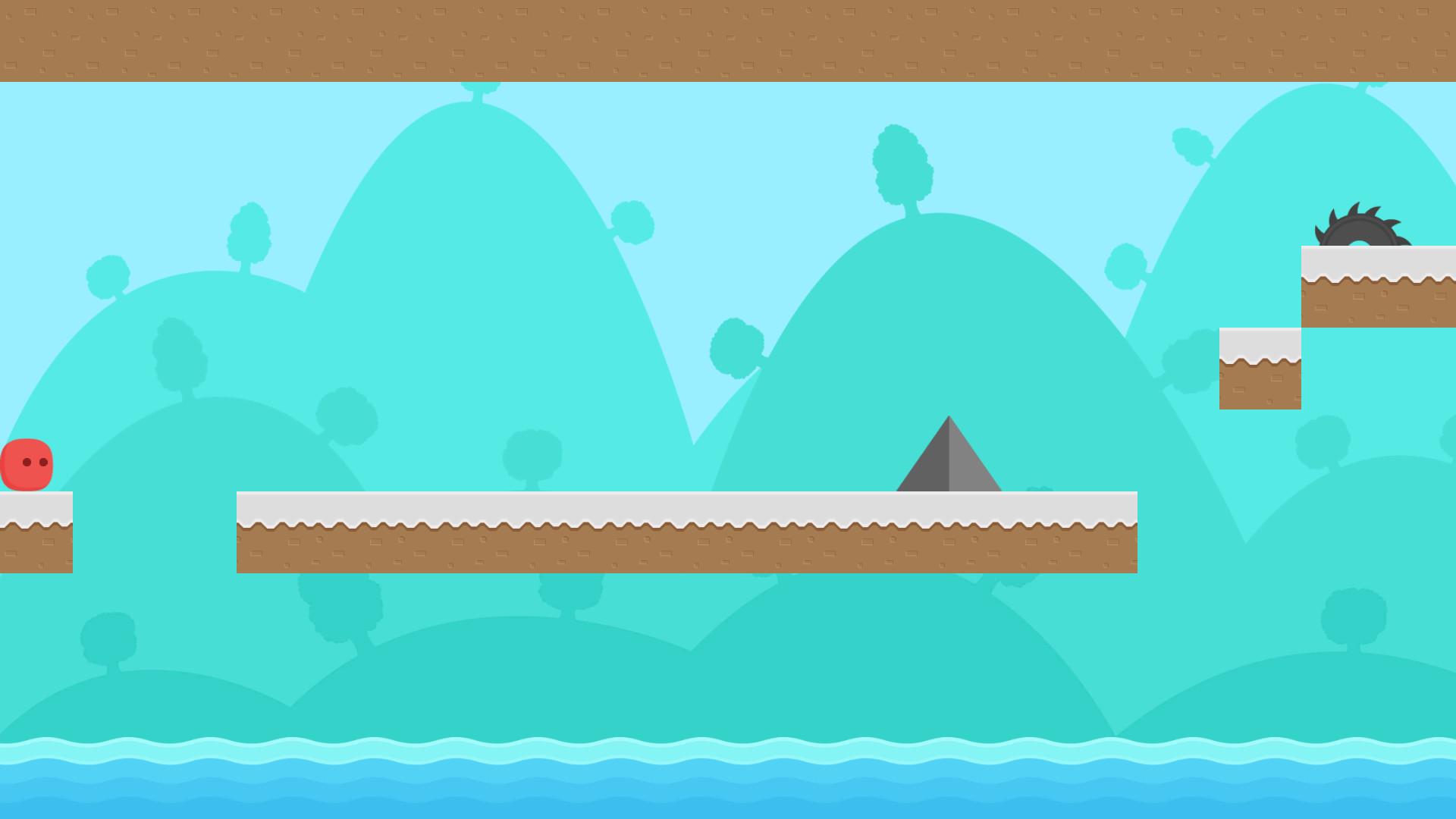 Traps Ahead! screenshot