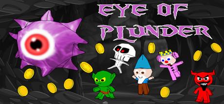 Eye Of Plunder