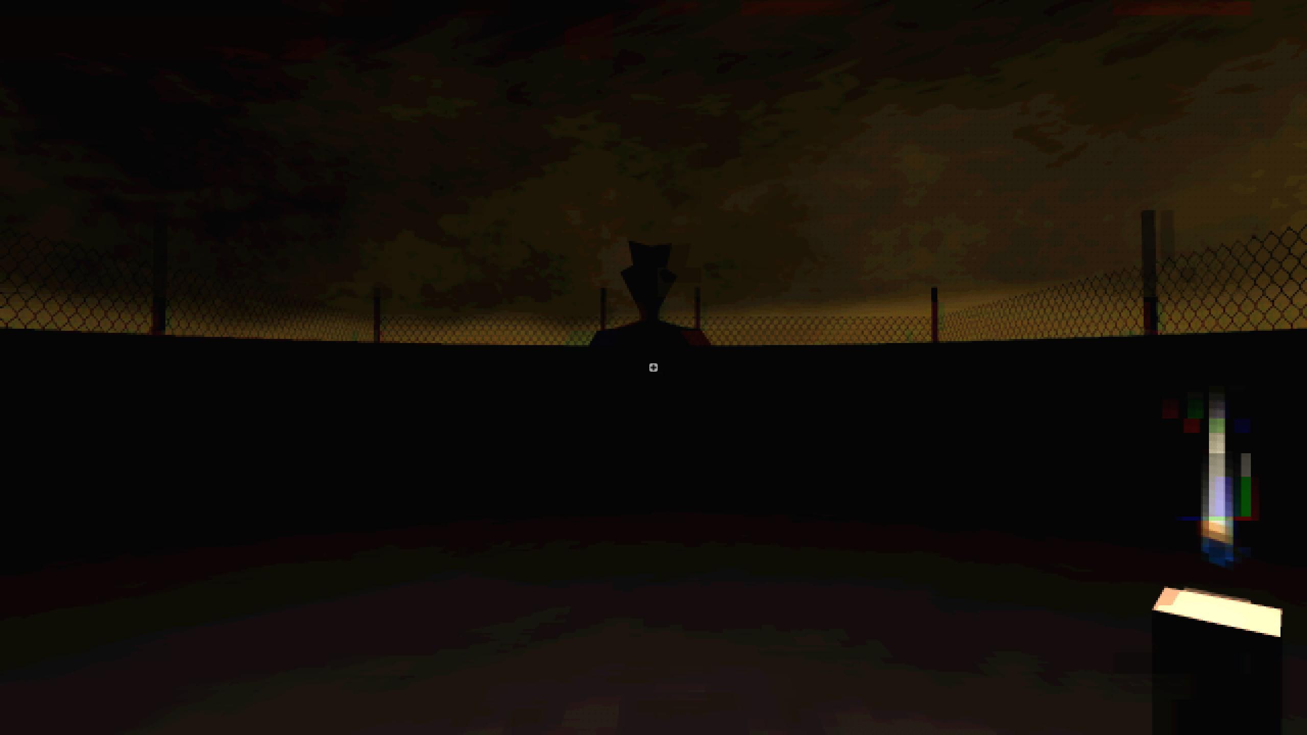 Hollow Head: Director's Cut screenshot