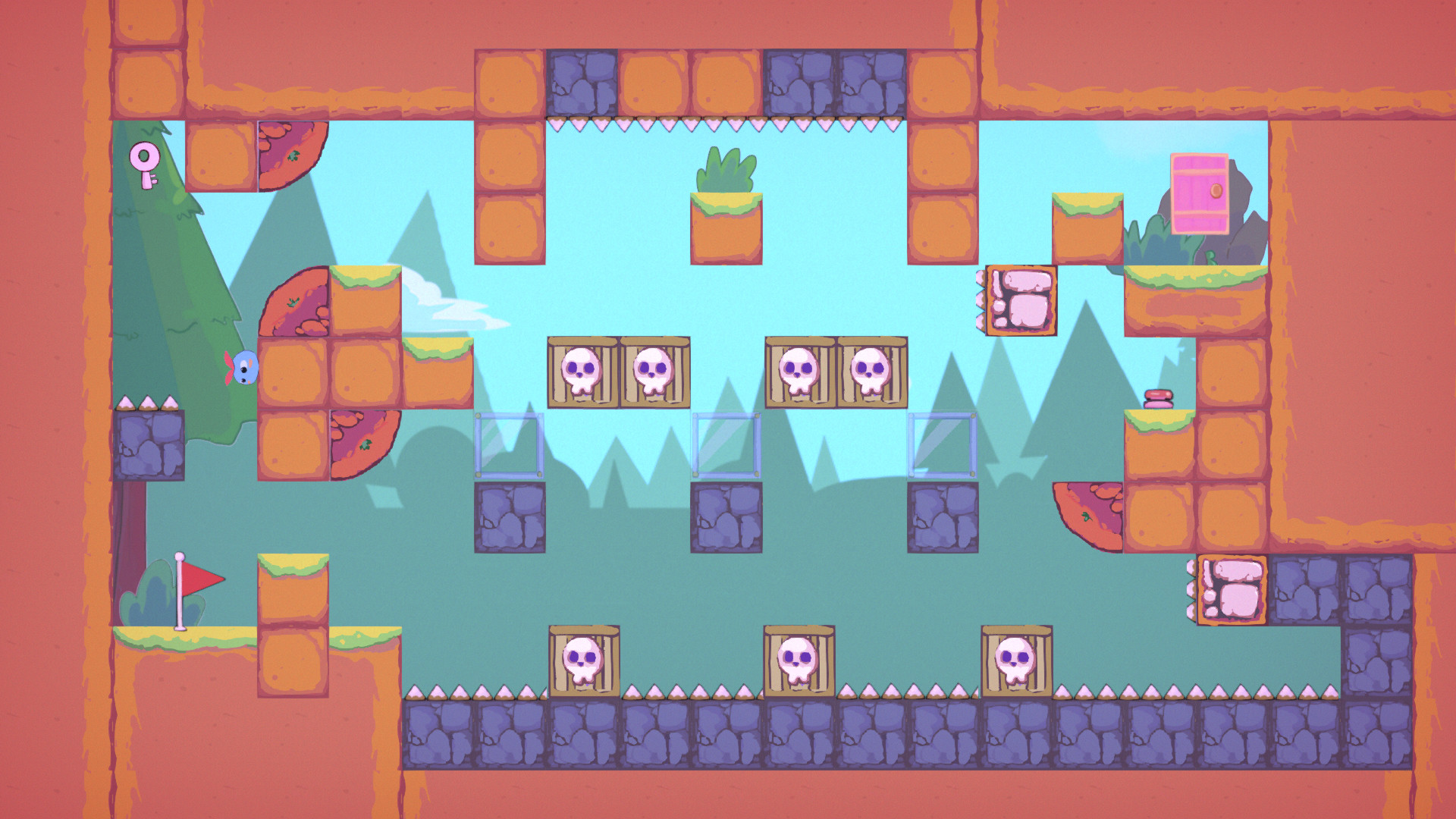 Crazy Oce screenshot