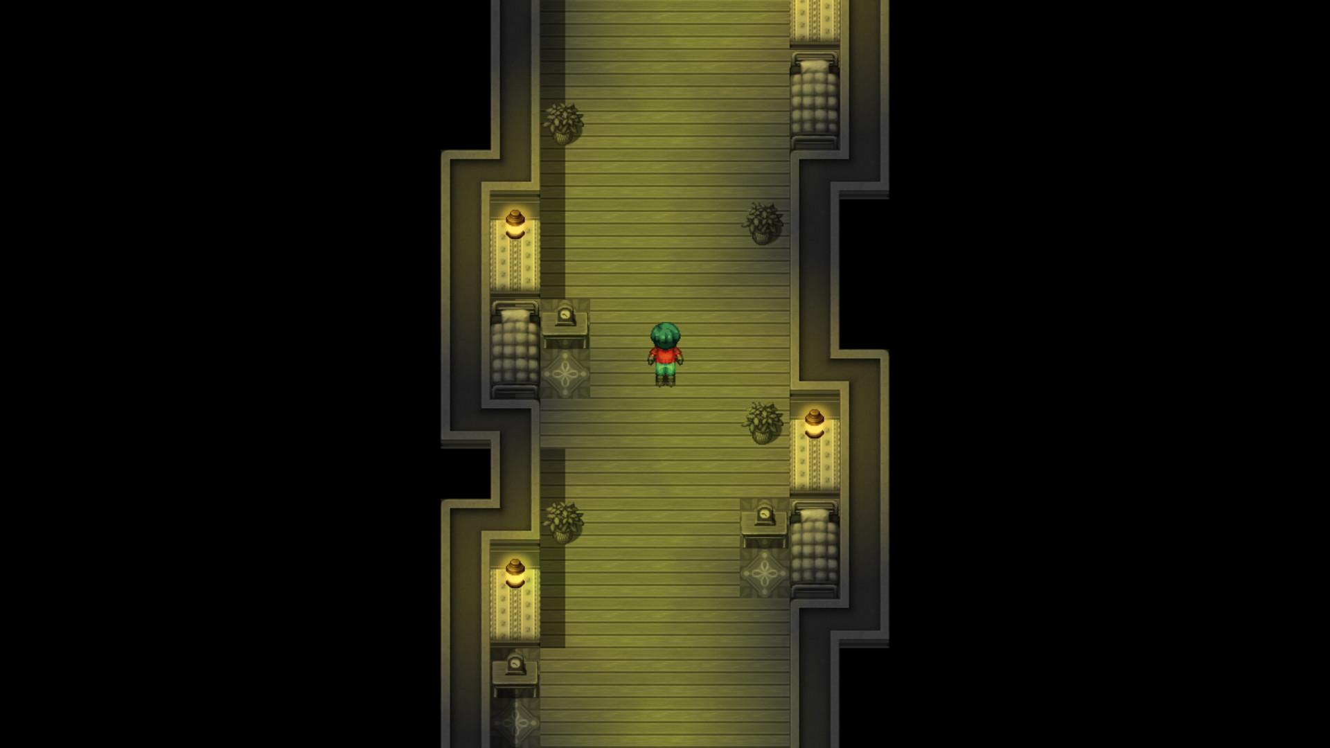 Anonymous Player screenshot