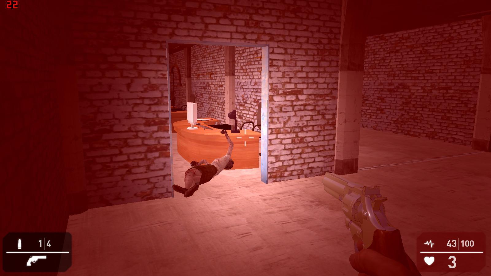 Short Scary Stories screenshot