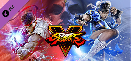 Street Fighter V - Champion Edition Special Wallpapers