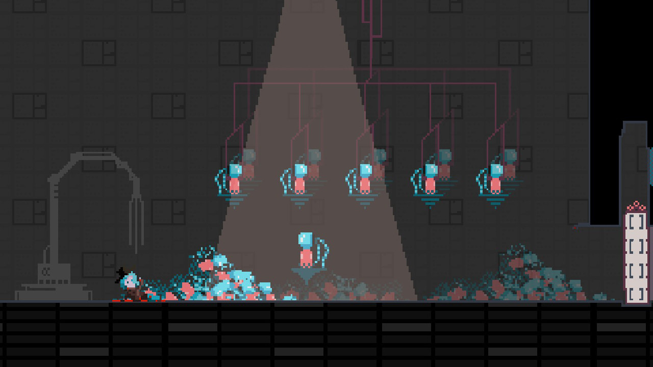 Heart in the Cell: Rebirth screenshot