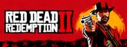 Logo for Red Dead Redemption 2