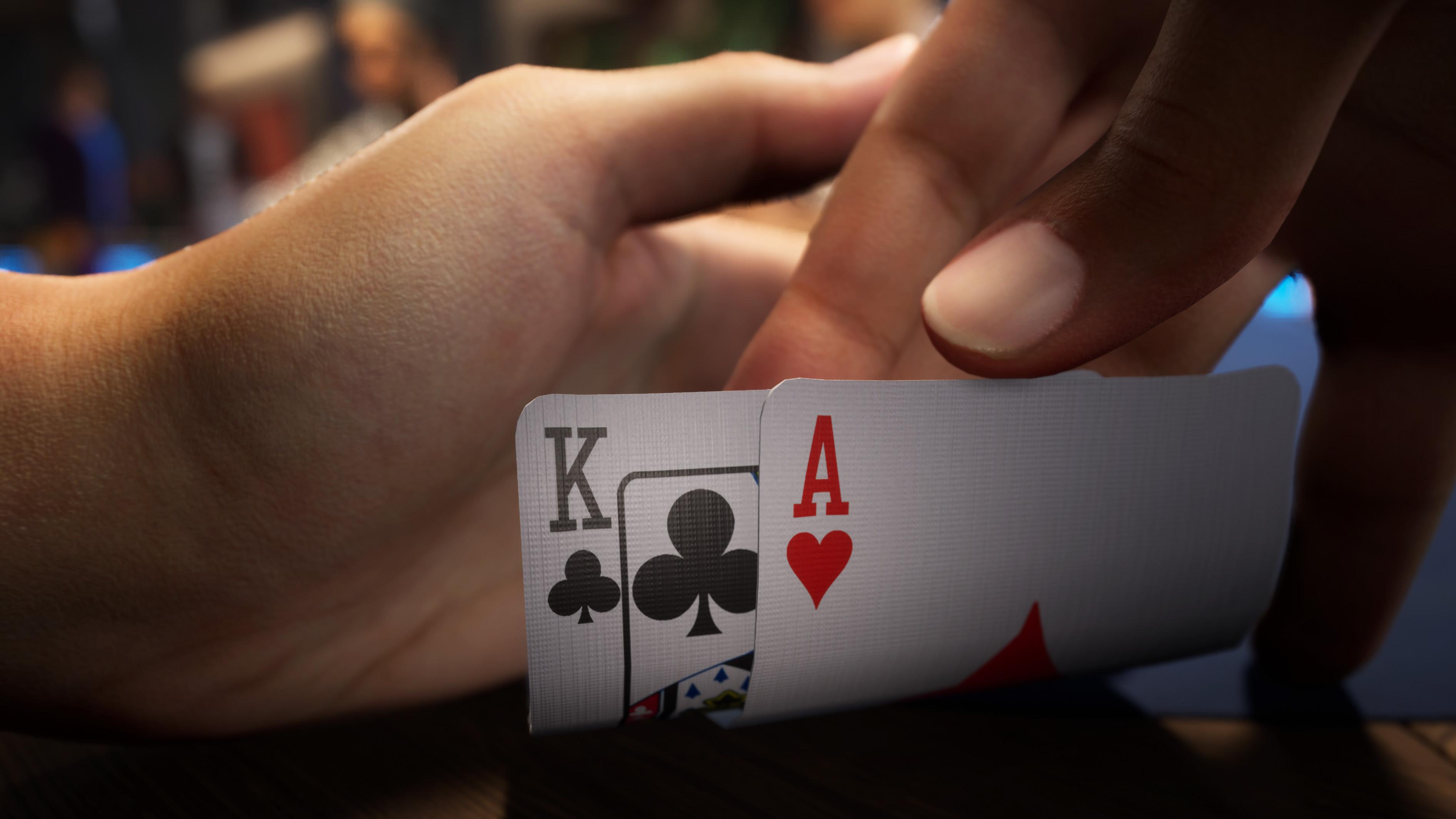 Poker Club screenshot