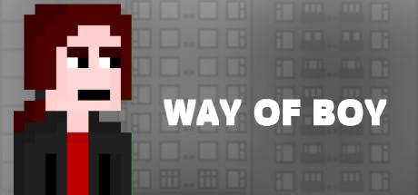 Way of Boy