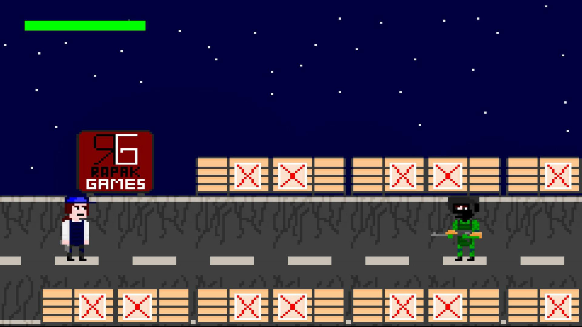 Way of Boy screenshot
