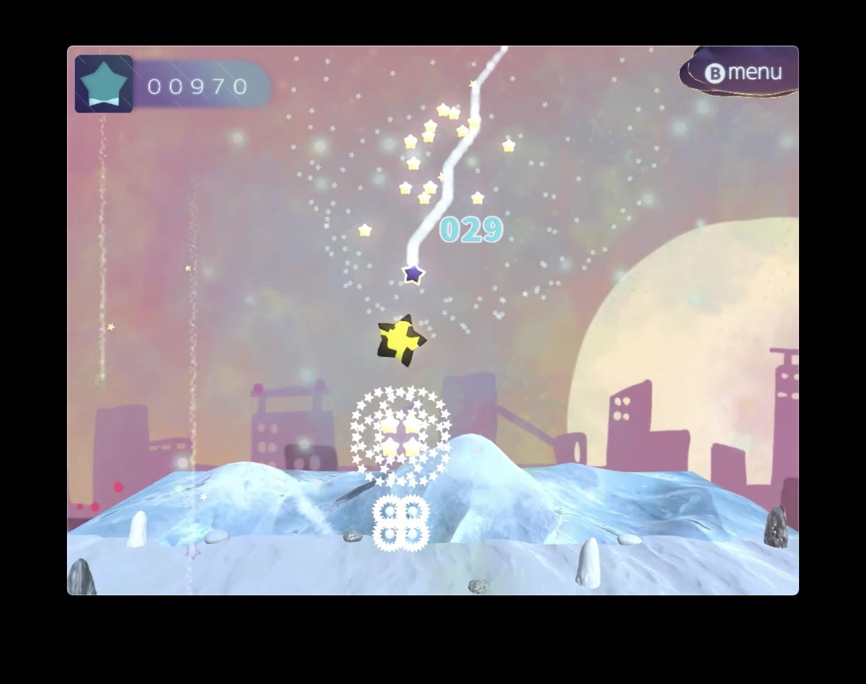 MyStar screenshot