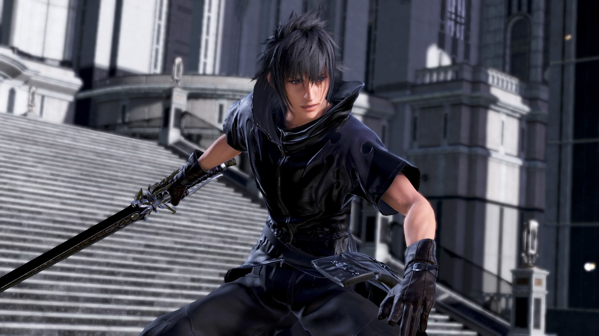 DFF NT: 3rd Appearance Special Set for Shantotto and Noctis screenshot