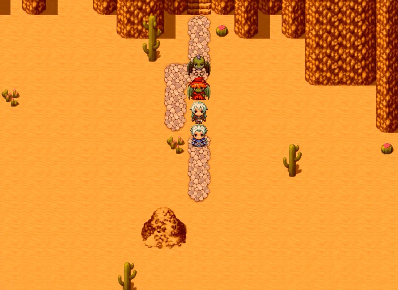 Il Sole e la Luna 2 screenshot