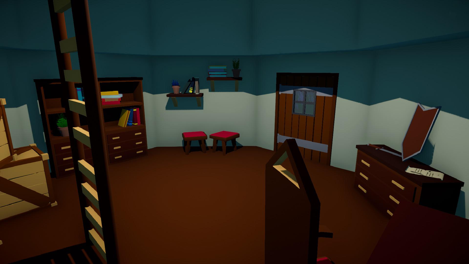 Imaginarium BETA screenshot