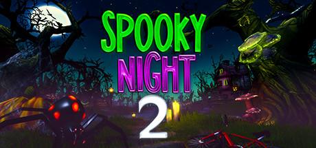 Spooky Night 2