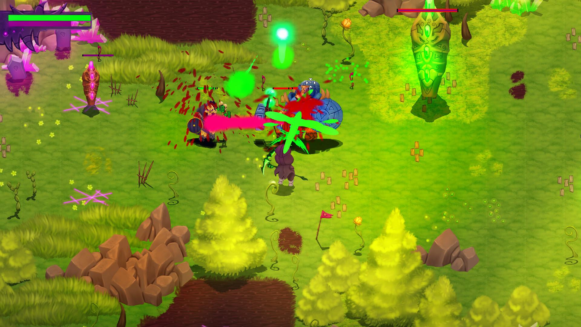 Resurrector screenshot