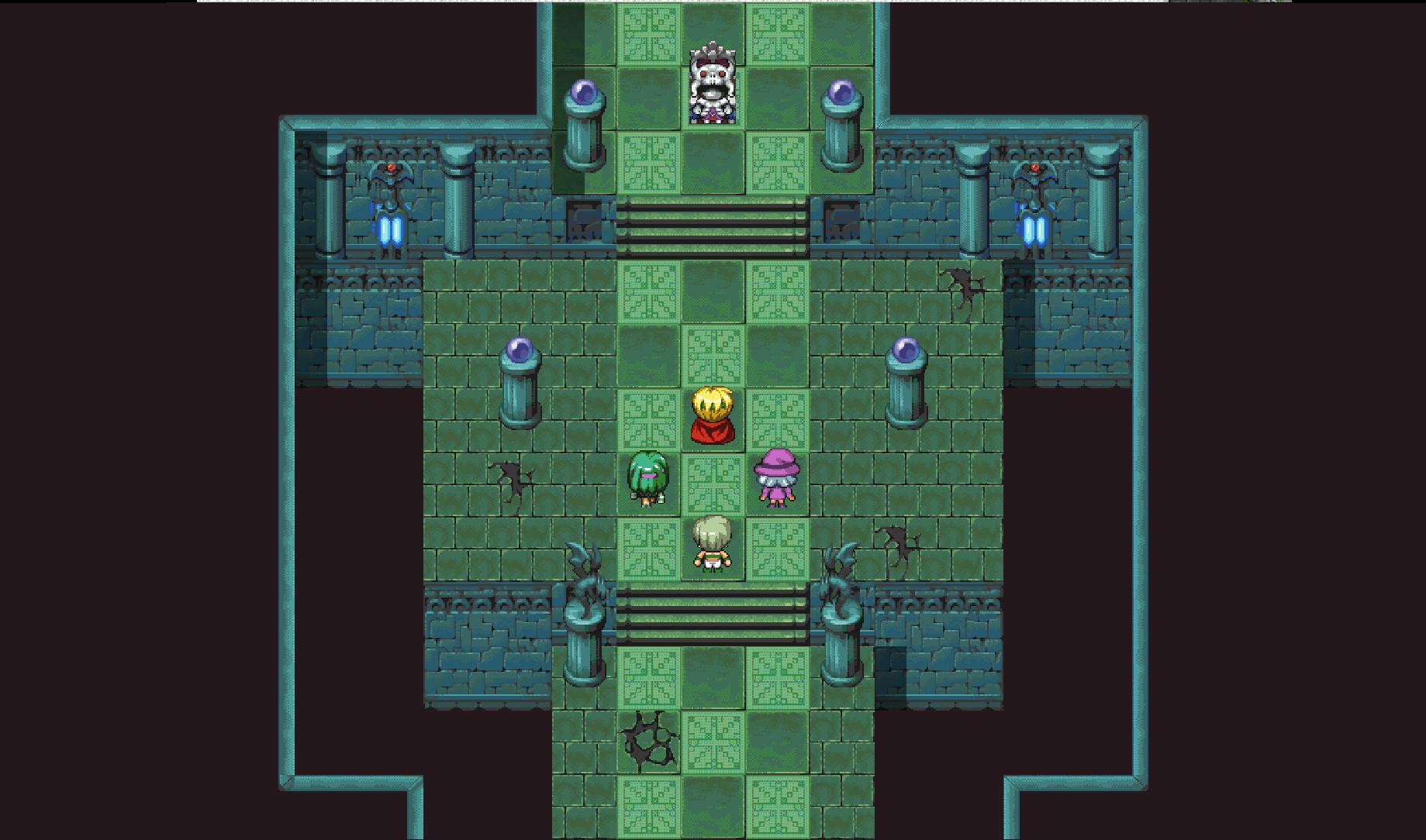 RPG Maker MV - DS Resource Pack screenshot