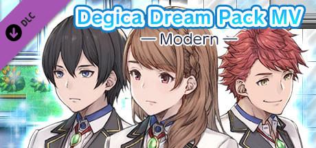 RPG Maker MV - Degica Dream Pack MV ー Modern