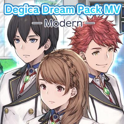 RPG Maker MV - Degica Dream Pack MV ー Modern screenshot