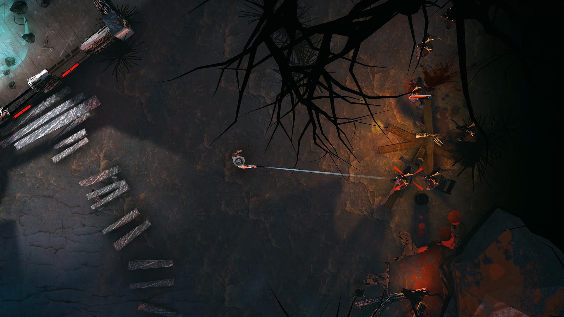 Ritual: Crown of Horns - OST screenshot