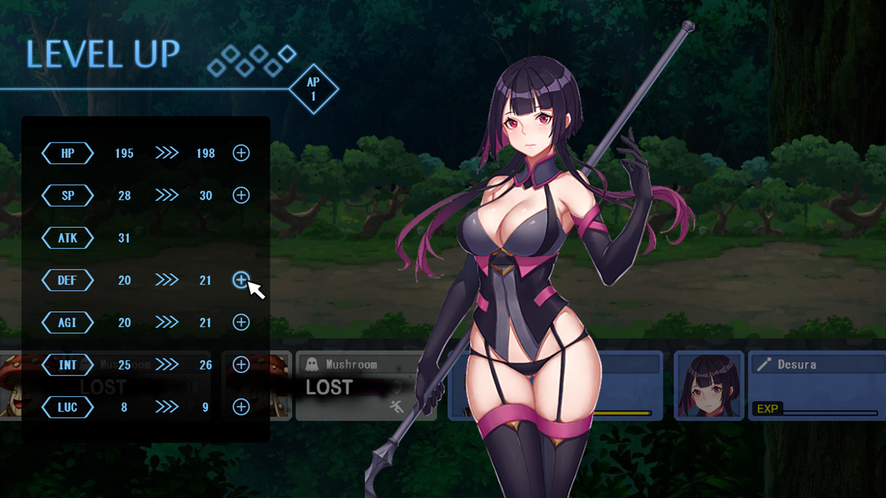 Disaster Dragon x Girls from Different Worlds screenshot