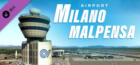 X-Plane 11 - Add-on: Aerosoft - Airport Milano Malpensa