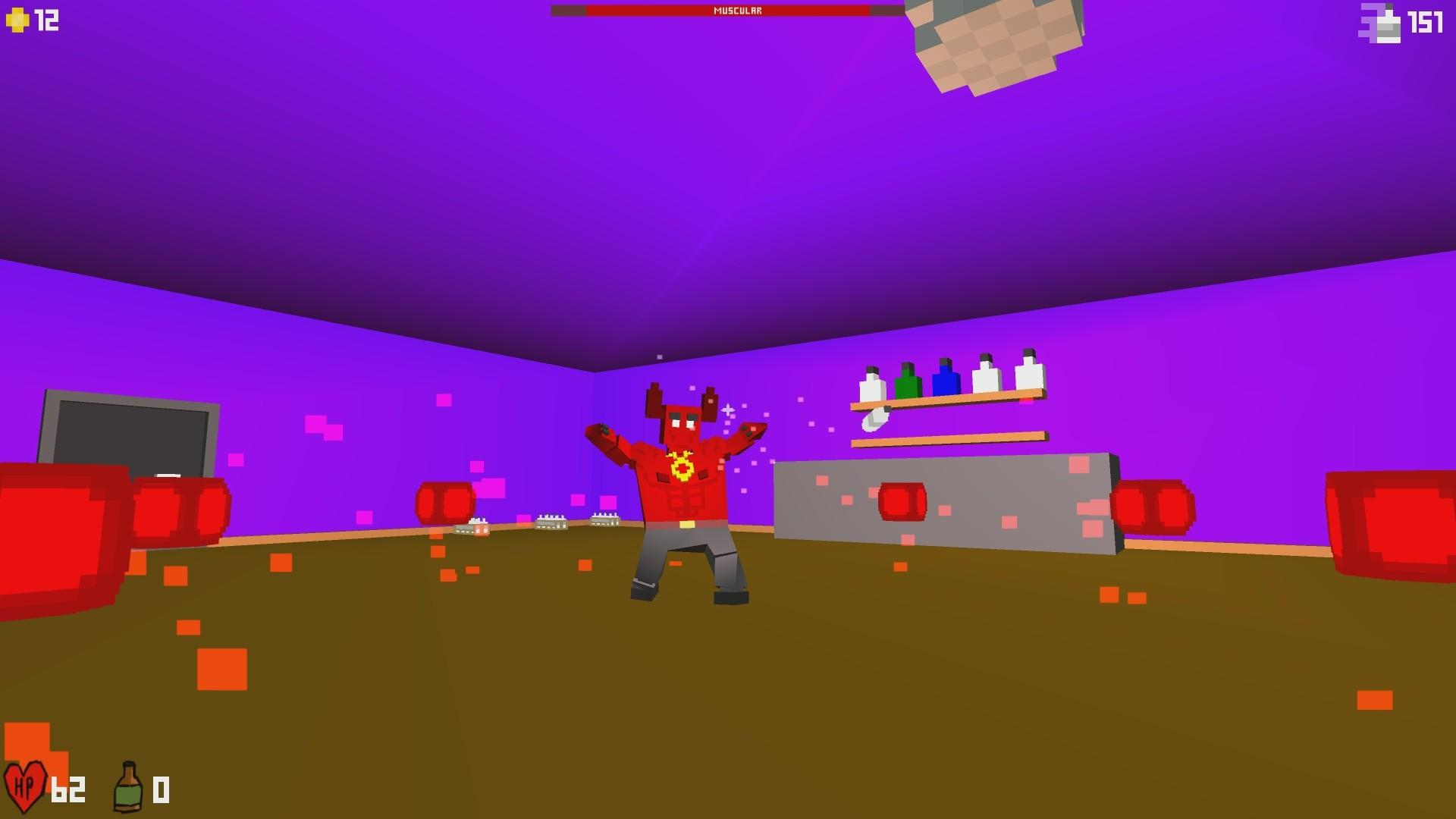 D3D INSIDE screenshot