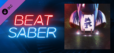 """Beat Saber - Slushii – """"LUV U NEED U"""""""